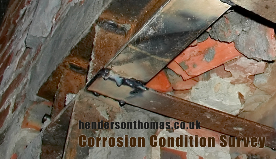Corrosion Condition Surveys